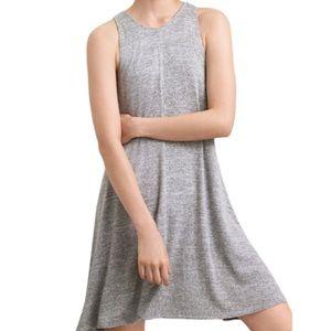 ARITZIA Wilfred Free Rosa Jersey A-Line Dress XS